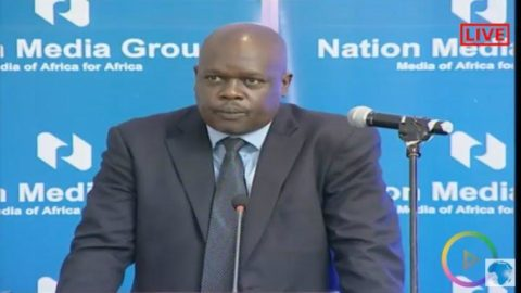 NMG retains Half Year dividend payout despite earnings fall