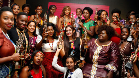 Business Daily Top 40 Under 40 Women finalists honoured