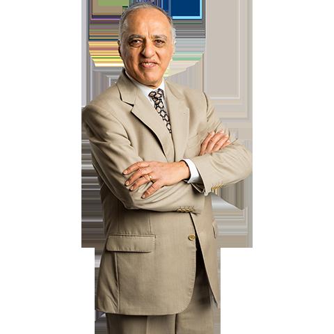 Anwar Poonawala