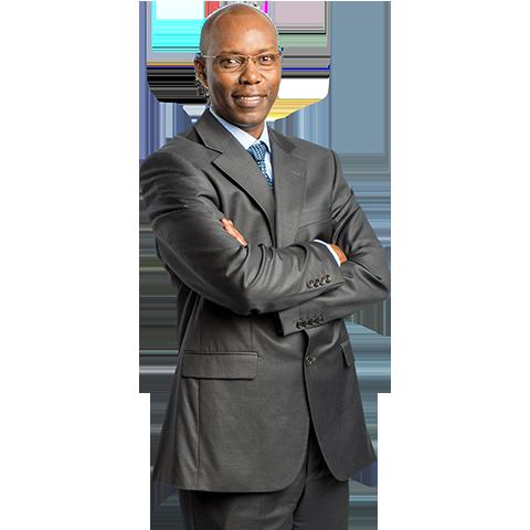 David Kiambi