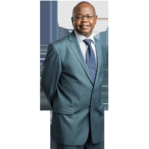 George Ambatta