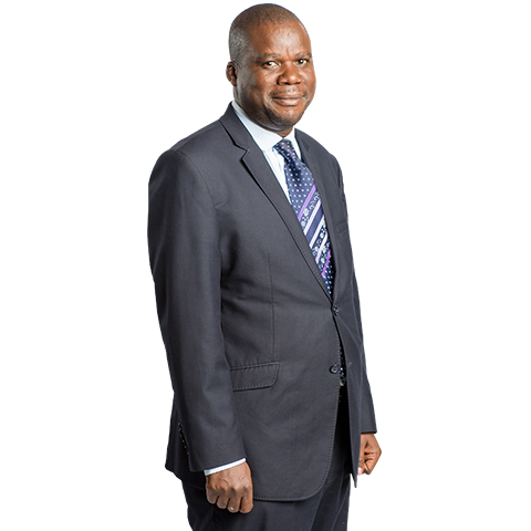 Michael Walekwa