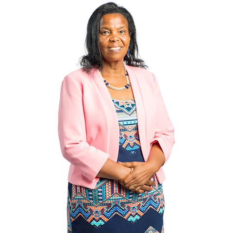 Prof. Olive Mugenda