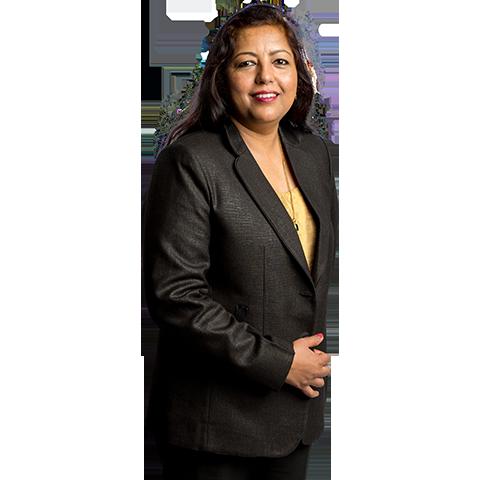 Rashmi Chugh
