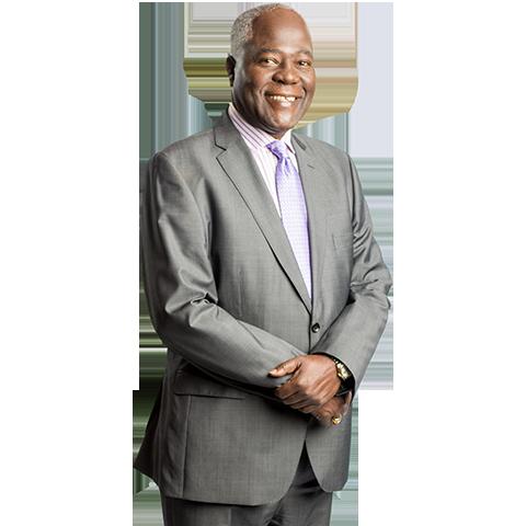 Dr. Simon Kagugube