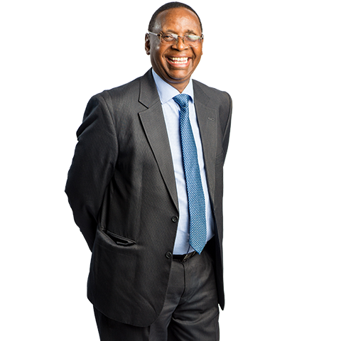 Dr. Wilfred Kiboro