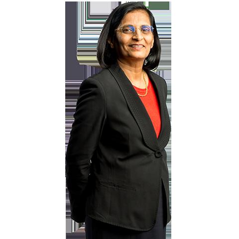 Dr. Yasmin Jetha