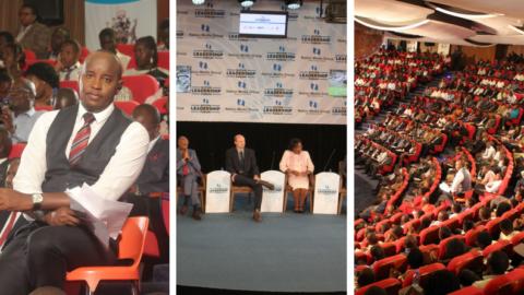 Nation Leadership Forum