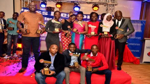 NMG voted East Africa's best media company
