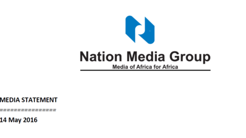 NMG Media Statement_The EastAfrican Recalled from Market 14 May 2016
