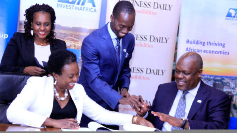 NMG embarks on implementing a new strategic direction