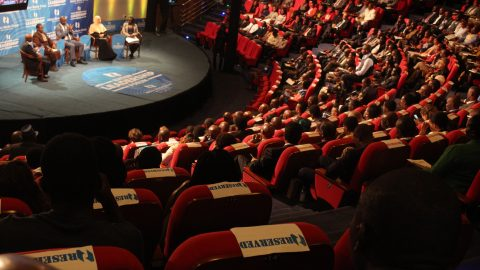 Nation Leadership Forum – Kenyan Elections:Voters and Leadership