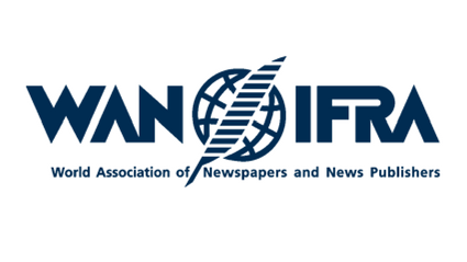 The World Association of Newspapers and News Publishers (WAN-IFRA)