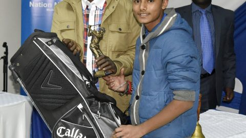 Fast-rising Nathaani tops final leg of Nation Circuit