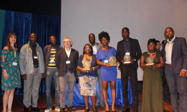 Nation Newsplex wins Africa fact-checking award