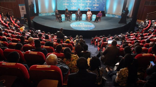 Nation Leadership Forum 3rd Edition
