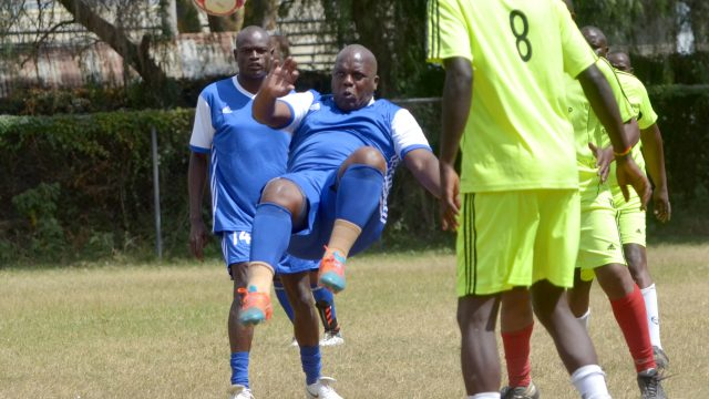 NMG FC rally to hold Coast Media in six-goal thriller