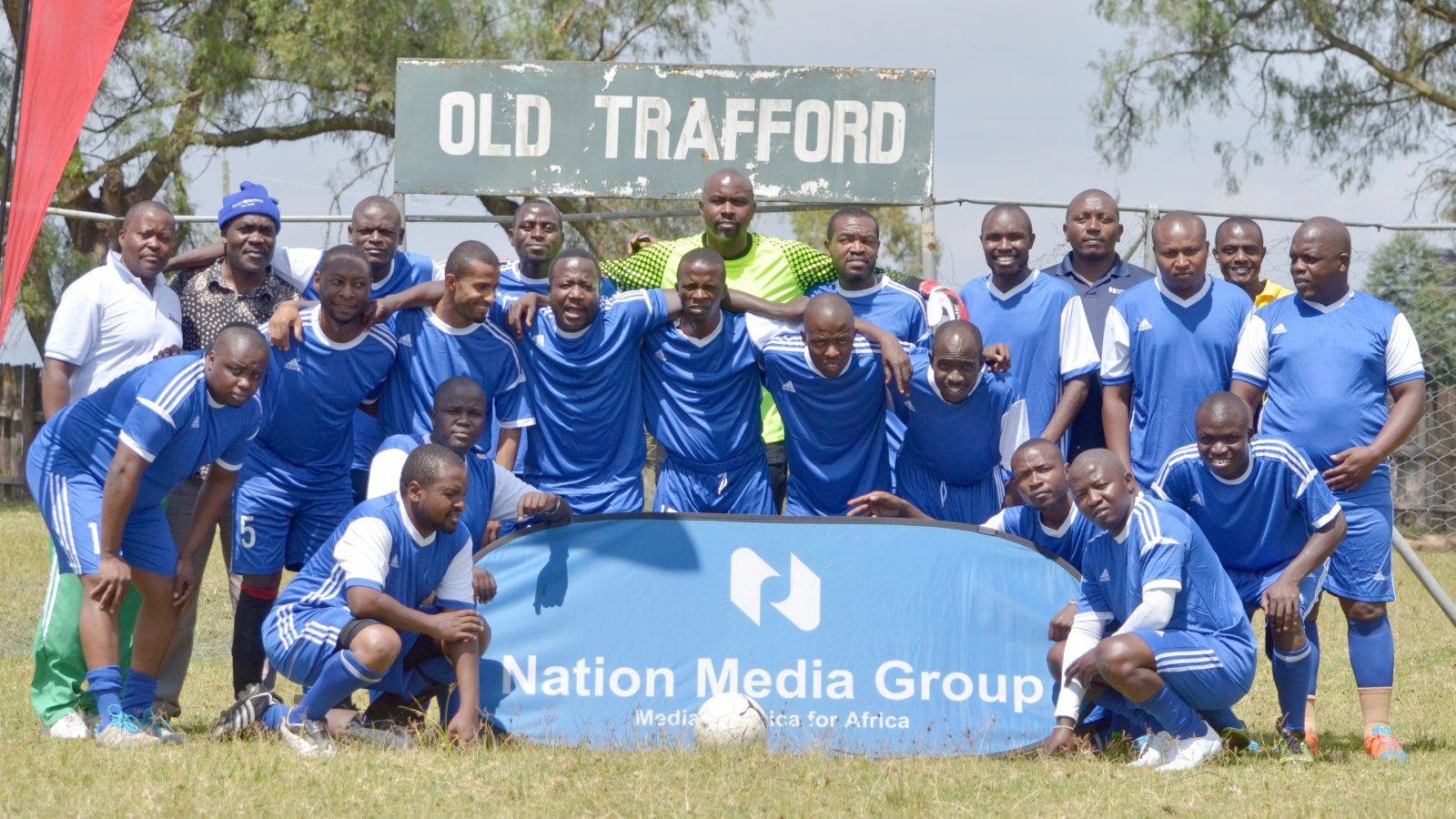 'Nation FC' among teams for Standard Chartered Trophy