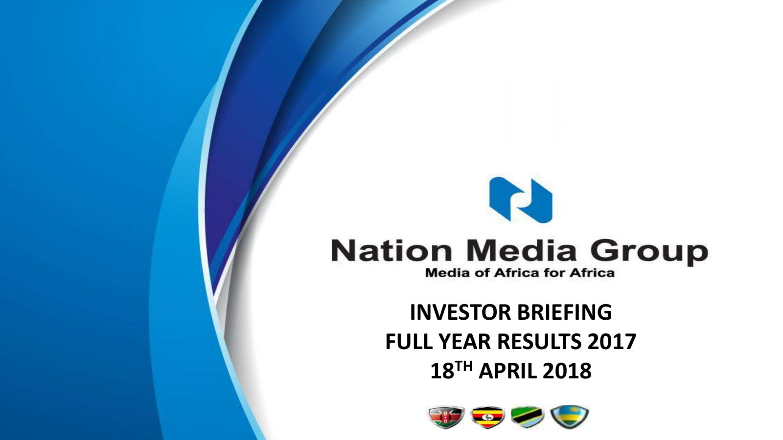 Nation retains dividend at Sh10 a share