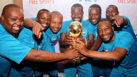 NTV, Kwese unveil World Cup advertising packages to clients