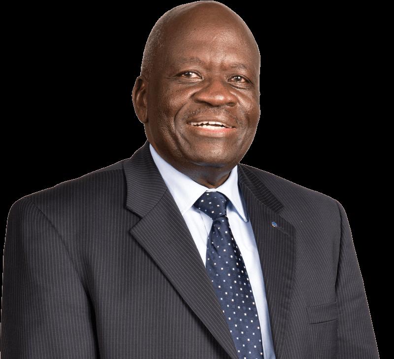 Francis Okomo Okello