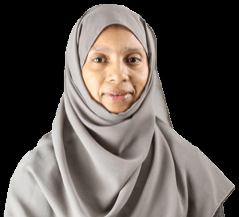 Sumayya Hassan