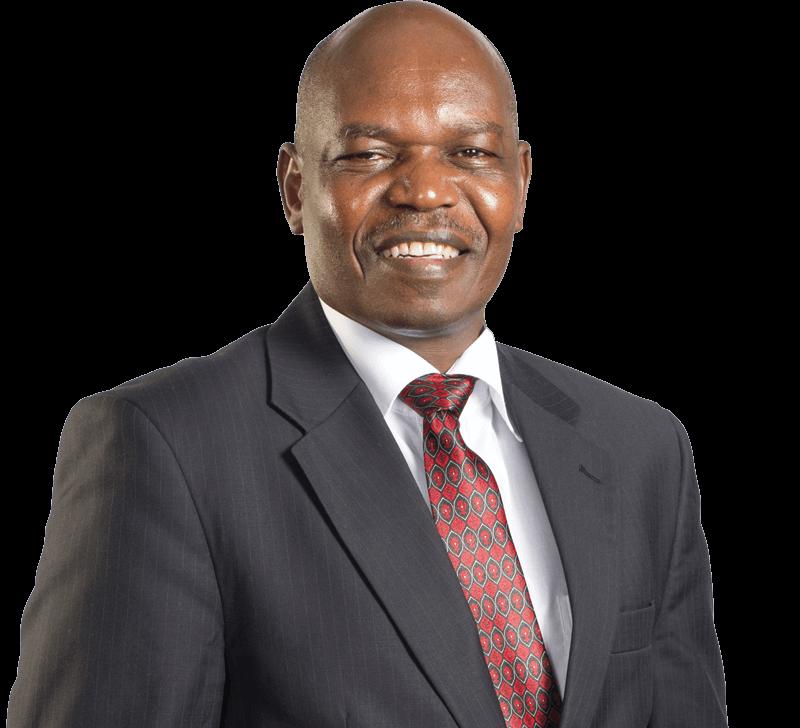 Wangethi Mwangi