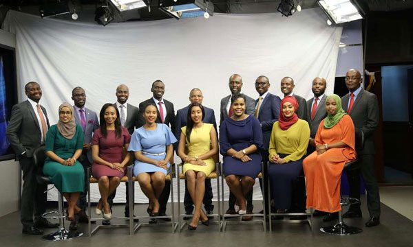 Revamped NTV to turn on your world in style