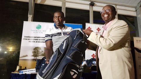 Vet Lab leg concludes Nation Classic Golf