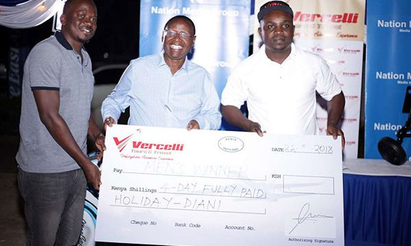 Local boy Oroko wins Nation series