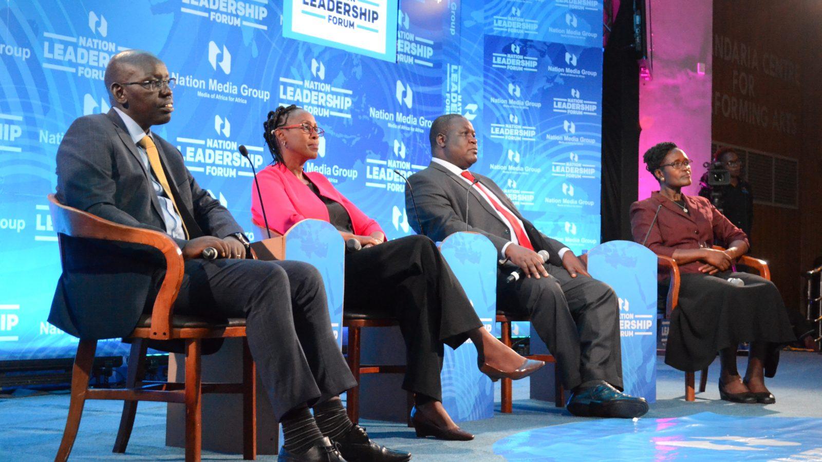 7th Edition of Nation Leadership Forum Focuses on Education