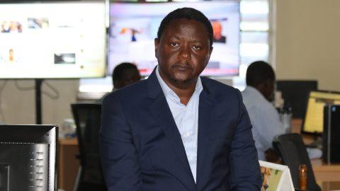 Mutuma Mathiu named Group Editorial Director