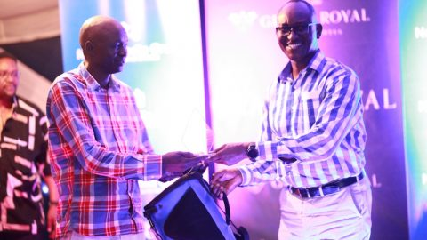 Omollo wins Nation Classic series in Kisumu