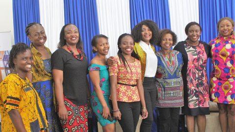 International Women's Day – Balance for Better