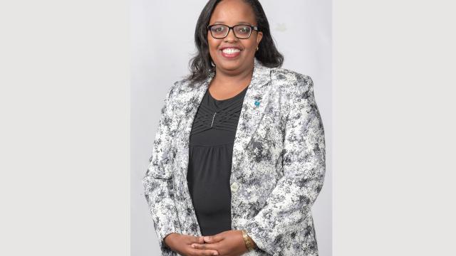 Rachel Wanyoike appointed as Head of Risk & Compliance
