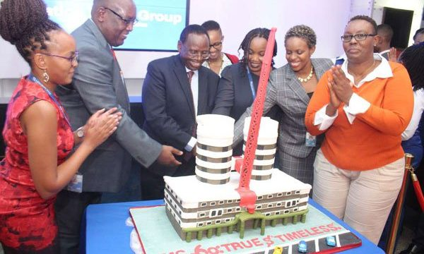 NMG launches state-of-the-art business centre