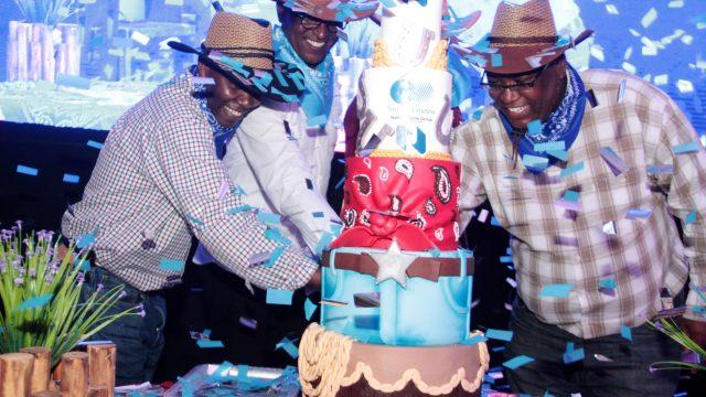 Nation Media Group celebrates 60 years of quality journalism