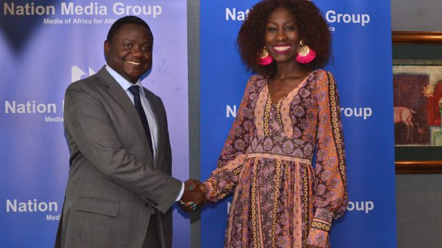 NMG inks events deal with SA firm