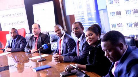Stage set for 12th edition of Top 100 SMEs competition