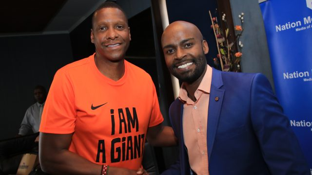 Ujiri: African governments should put right people in sports