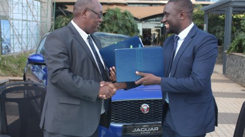 Sh12.5 million car on offer for Nation Series Hole-in-One