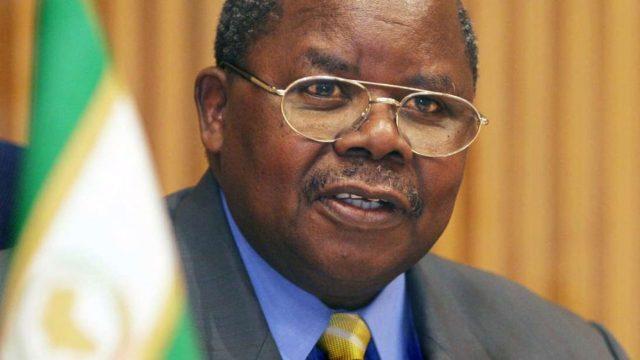 Nation Media Group pays tribute to Tanzanian ex-President Benjamin Mkapa