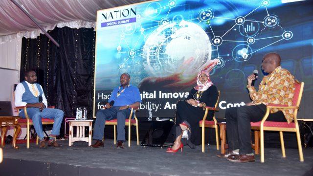 Experts convene at Nation Media Group's Digital Summit