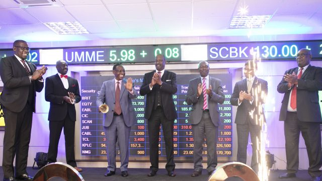 NMG starts buying back stock from shareholders