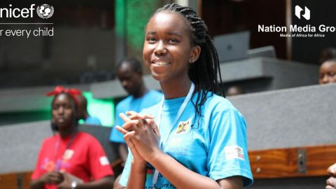 NMG partners with UNICEF on Wisdom Project Competition